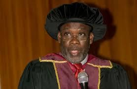 Prof. John Saka