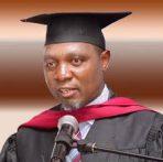 Mr. Yonamu Ngwira