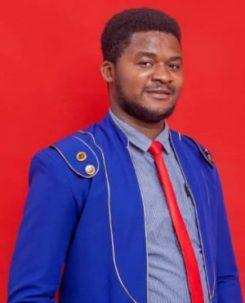 Kingsley Mwale