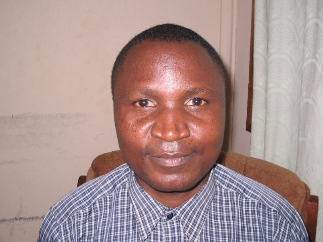 Mr A Kanyundo