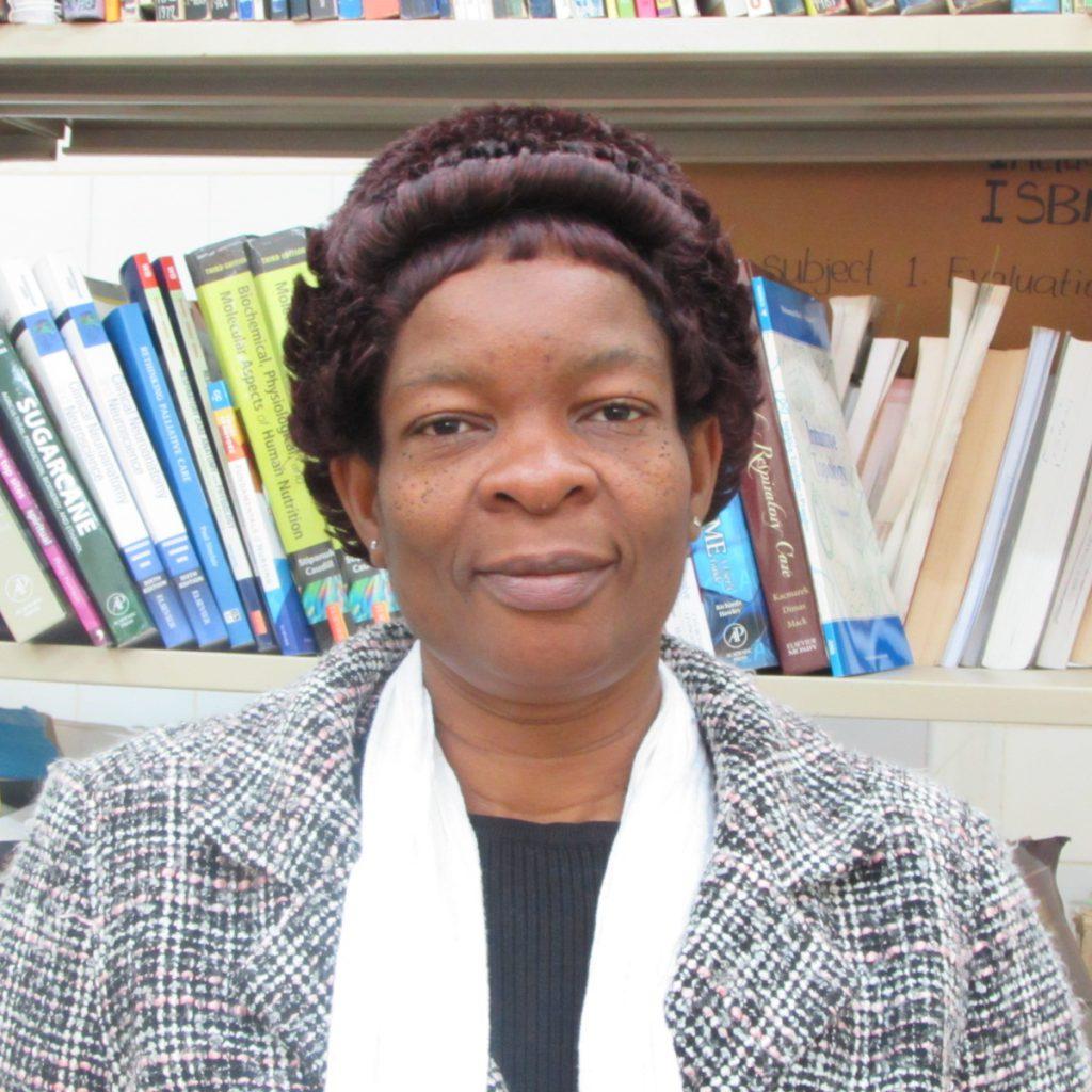 Mrs L Melemia