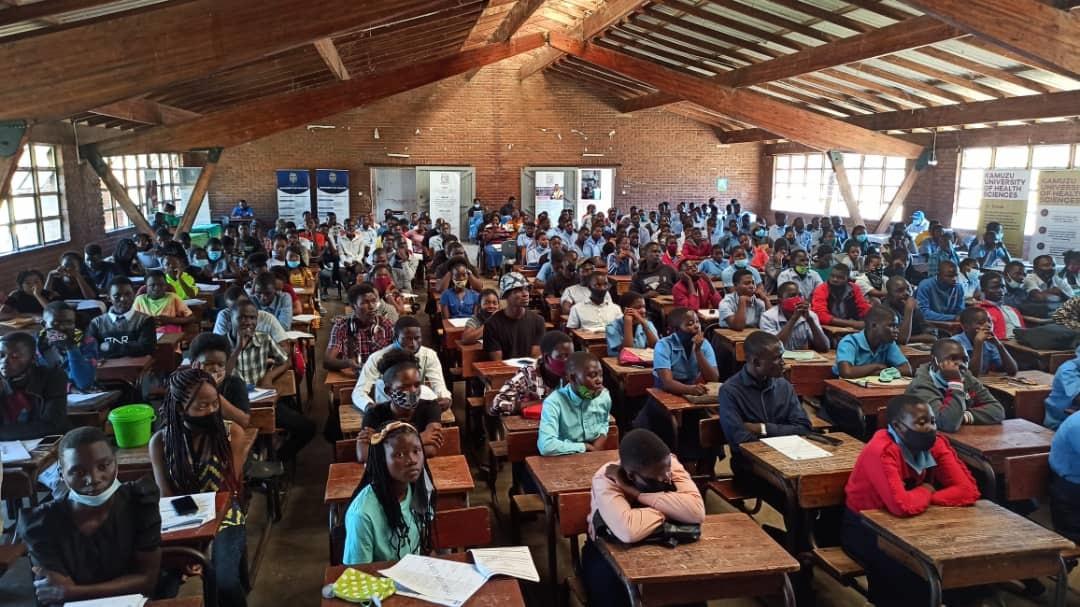 MZUNI SENSITIZATION CLINIC