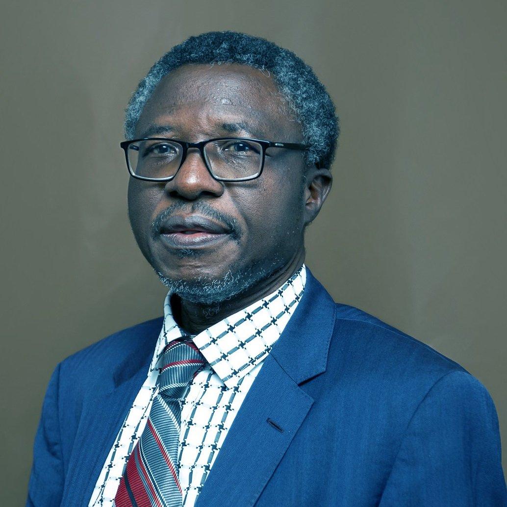 Prof . Wapulumuka Mulwafwa